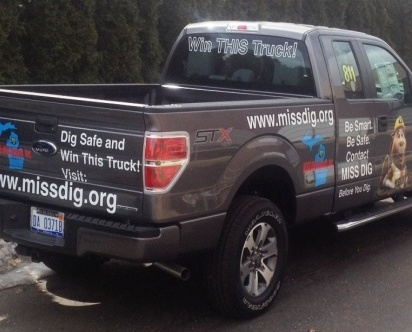 Chance To Win A New Ford F 150 Truck Highlights Dig Safely Month In Michigan Consumers Energy In Your Community 81 likes · 14 talking about this. chance to win a new ford f 150 truck