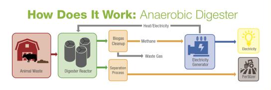 AnaerobicDigester