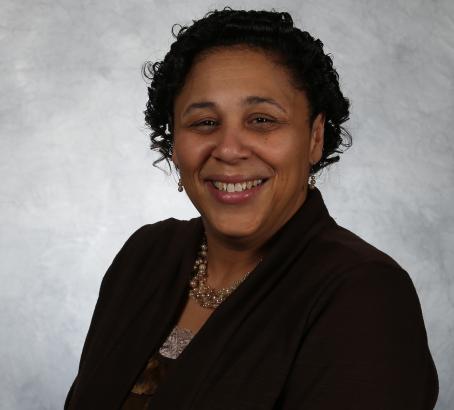 Pamela Bolden, Consumers Energy Diversity & Inclusion Director