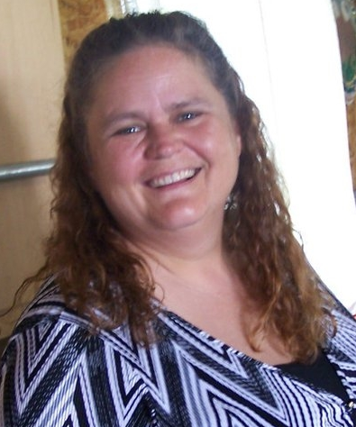 Rosanna Kallio, Senior Engineer at Consumers Energy