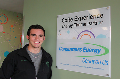 Consumers Energy, Michigan State University Prepare Students