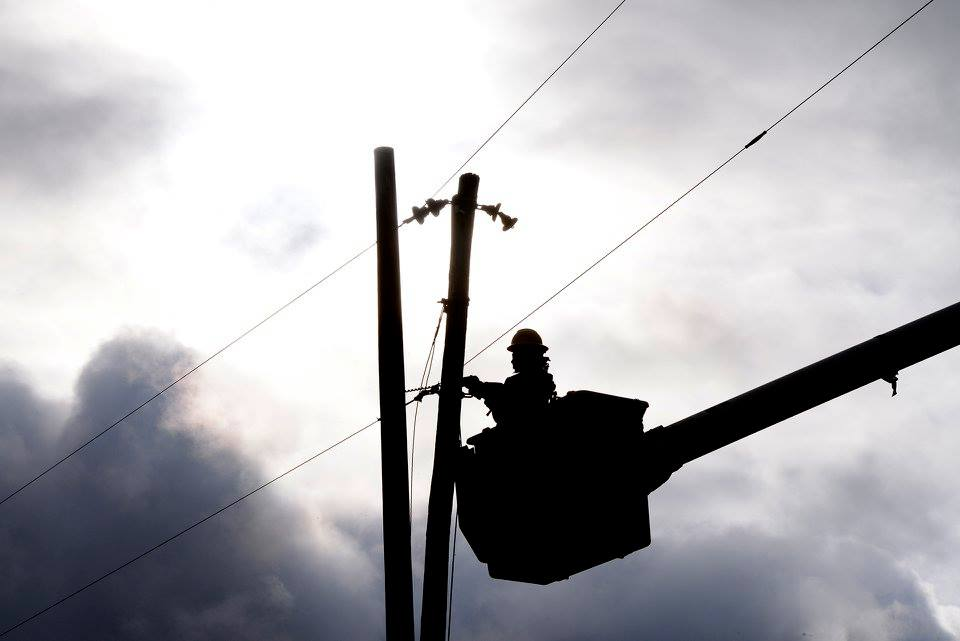 5 Things You Didn\'t Know About Utility Poles – Consumers Energy In ...