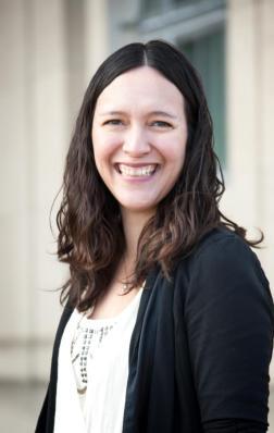 Jennifer Smith – Technology Rising Star Award Winner