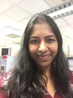 Navya G. Thota – Technology Rising Star Award Winner