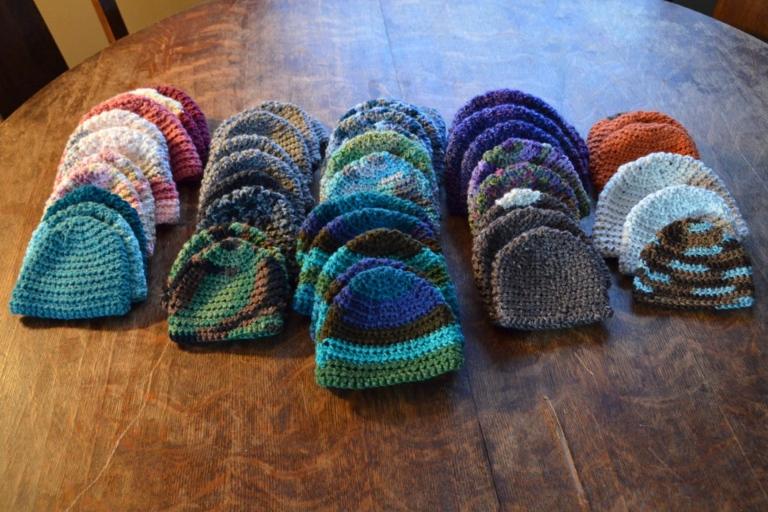 Stephanie-Maltby_Preemie-hat-maker